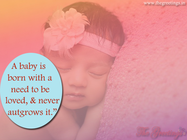 cute funny baby quotes