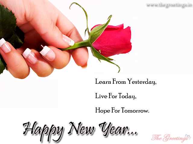 Happy New Year 2019 Images, Wishes, Message, Quotes for Whatsapp