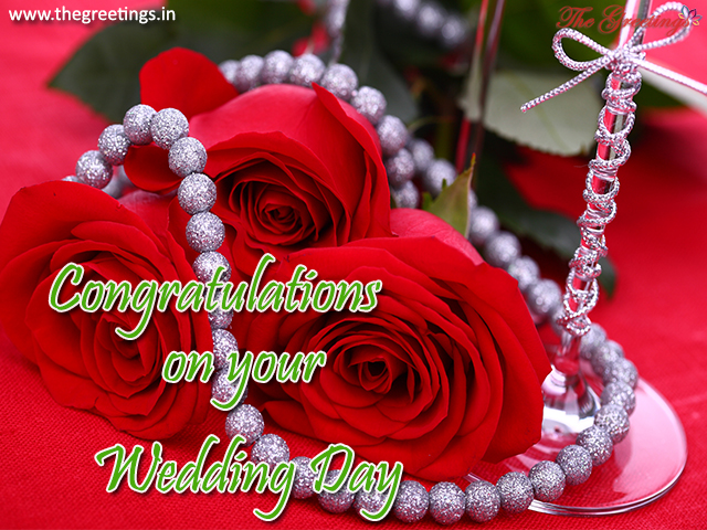 congratulations wedding wishes images  the greetings