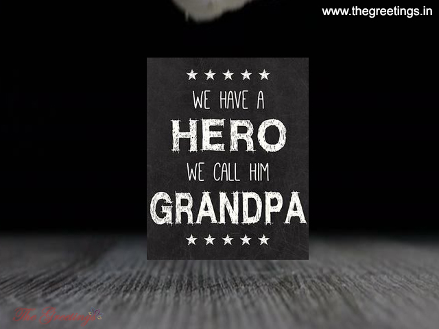 Grandpa Sayings and Grandpa Quotes - The Greetings
