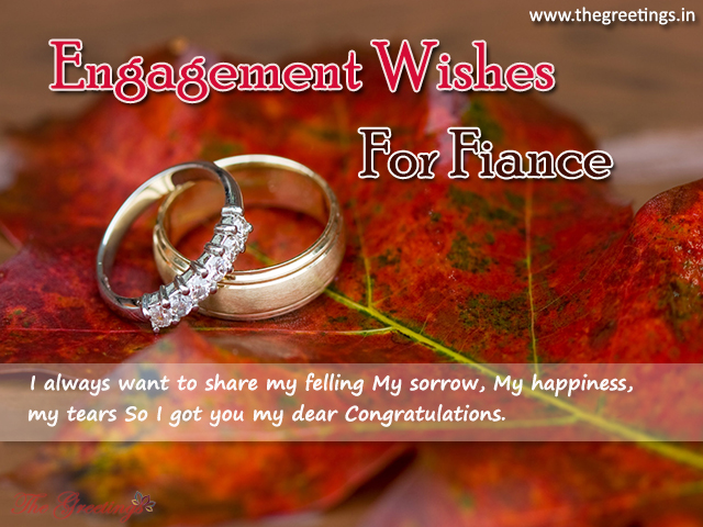 Engagement wishes Congratulations ,quotes and, wishes - The